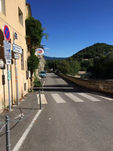 Voorrangsregels Frankrijk-2 Zebrapad